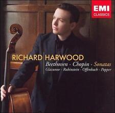 Cello Recital: Beethoven / Chopin - Sonatas