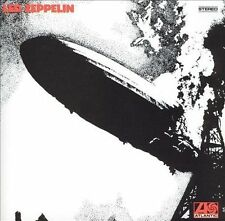 Led Zeppelin, Led Zeppelin 1 Audio CD