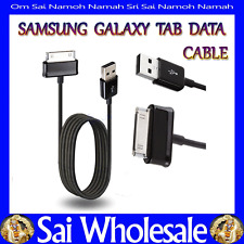 USB Data Sync Charge Cable Samsung Galaxy Note 10.1 800 Tab 2 7.0 8.9 10.1