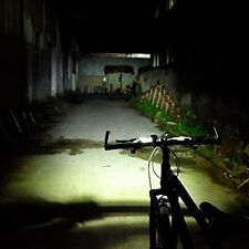 Outdoor CREE XPG LED Bicycle Bike Cycling Front  Head Light Lamp Super Bright