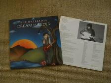 Waterboys Dream Harder - LP - OIS Lyriks - washed /gewaschen