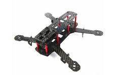 FLITE FACTORY ZMR 250 FULL CARBON FIBER RACING FRAME