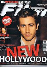 JAKE GYLLENHAAL / TARANTINO / REESE WITHERSPOON Film Review no. 669 May 2006