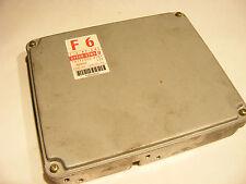 99 00 Geo Metro 4 cyl 1.3  33920 52G50  Suzuki Swift F6 ECU ECM Engine computer