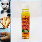 1 X 24CC BRAND LOTUS 9 YELLOW OIL MASSAGE THAI CHINESE HERBAL NATURAL FOR RELIEF