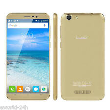 "5,5"" CUBOT NOTE S Mobile Phone 2Go+16Go Android 5.1 QuadCore Dual SIM 4150mAh FR"