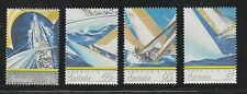 1987 America's Cup Yachting  SET MUH Sg1046/9