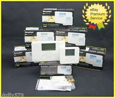 Drayton MiTime RF Pack 2 T720R 2 Channel 7 Day Wireless Programmer + Receiver