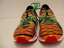 Asics running shoes GEL-KINSEI 5 multi color size 11 us