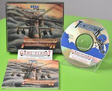 Thunderhawk Sega Mega CD Megadrive OVP colección by game-Planet-shop