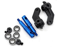 ASC6801 Team Associated RC10 Front Wheel Conversion