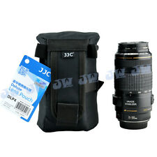 10*17cm Deluxe Lens Pouch for Tamron SP 70-300mm f/4-5.6 Di VC USD A005NII A005
