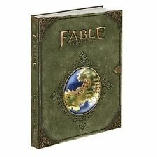 Fable Anniversary: Prima Official Game Guide, Matt Wales, Prima Games, New Condi
