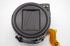 Sony Cyber-shot DSC-QX30 ZOOM LENS UNIT REPLACEMENT REPAIR PART NO CCD BLACK