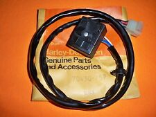 AERMACCHI HARLEY NOS CEV 195  RIGHT HANDLEBAR SWITCH  70430-75P 75-78 SXT SS 125