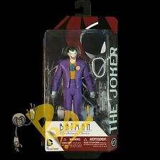 "BATMAN Animated Series THE JOKER 6"" Action Figure DC Collectibles NEW!"