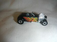 Vintage Mattel Hot Wheels 32 Ford Roadster 1975 Made in Hong Kong