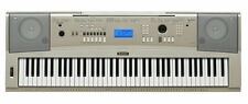 NEW Yamaha YPG-235 76-key Portable Grand Digital Piano Keyboard ONLY + ADAPTER