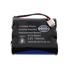 High Quality Generic Battery D-AA600BX3 For GE/RCA Cordless Phones 1