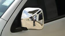 SIDE MIRROR COVER CHROME OR PAINTED FOR TOYOTA HIACE COMMUTER 2005 - 2007