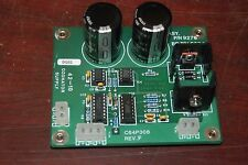 Ozonator, C64P308, 9276, 9284, 42-10, Supply Board, NEW