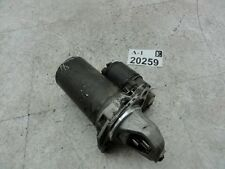 00 01 02 03 04 LAND ROVER DISCOVERY STARTER MOTOR DISCOVERY SOLENOID ENGINE OEM