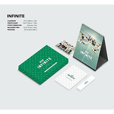 Korea Star Goods Infinite - 2016 Season's Greeting (K16CL23)