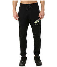NIKE AIR AW77  SLIM FIT  jogging fleece pants HYBRID  size M,  RRP 59.90 £