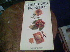 The Book of Breakfasts & Brunches by Kerenza Harries  s19