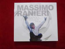MASSIMO RANIERI  Napoli..Viaggio in Italia  LIVE TOUR 2005-2008  2 cd