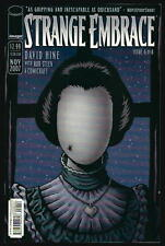 Strange Embrace us Image cómic vol.1 # 6of8/'07