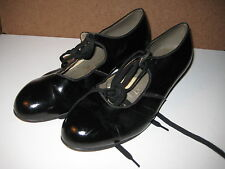 FREDERICK FREED OF LONDON LEATHER BALLERINA SHOES