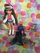 LOVELY BRATZ HTF Flashback Fever  Yasmin /Original Outfit  Gorgeous!