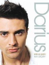 Darius: Sink or Swim, Darius Danesh