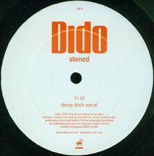 DIDO - Stoned -Deep Dish, Beginerz, Paul jackson rmxs - cheeky