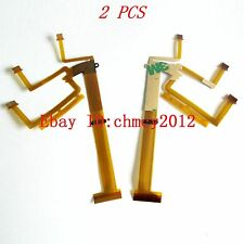 2PCS Lens Anti-Shake Flex Cable For SONY E 3.5-6.3 / 18-200 OSS 18-200mm Repair