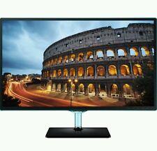 "SAMSUNG LT24D390SW/XU Smart 24"" LED Full HD TV Wifi Freeview Catch Up TV"