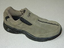 "RYKA  ""ROAMER""  LEATHER WALKING SHOES  LADIES  US 6 MEDIUM   NEW"