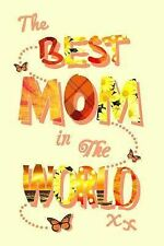 Statement Ser.: Best Mom in the World : Gifts / Presents ( New Mom / Mothers...