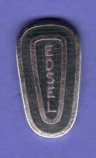 EDSEL GRILLE FORD HAT PIN LAPEL PIN TIE TAC ENAMEL BADGE #0258