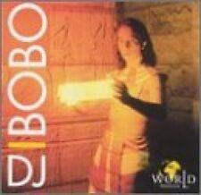 DJ Bobo World in motion (1996) [CD]