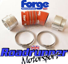 Forge FMBH335D Silicone Boost Hose Bmw 335d Diesel Twin Turbo - Replaces OE Hose