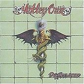 Mötley Crüe - Dr. Feelgood (2003) CD