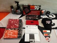 New! 1987 VF700C 1988 VF750C Honda Super Magna K&N HA-7598 Promo Performance Kit