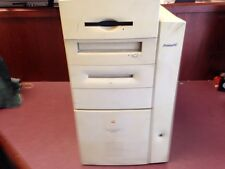Vintage Power Macintosh 8600/300  M5433 See Description