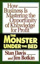 The Monster Under the Bed: How Business Is Mastering the Opportunity of Knowledg