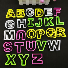26 Piece Alphabet Letter Cake Decorating Set - Fondant Icing Cutter Mould DIY