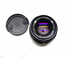SMC Pentax - M  1:2   50 mm Pentax K Anschluß
