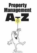 Property Management A-Z by Kathleen Richards (2015, Paperback)