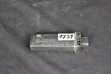 Audi A8 S8 4E Presión de los neumáticos Control Antena Unidad RDC 4E0907277